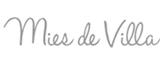 Logo Mies de Villa